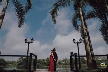 Book Best Pre Wedding Photographer in Delhi   Nitin Arora