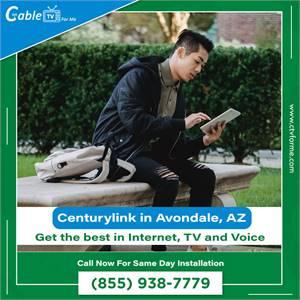 Residential CenturyLink Services: Home Internet, TV, & Phone