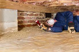 Termite treatment Rosenberg
