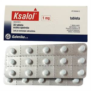 Buy Alprazolam ksalol 1mg Online ~ Short-Term Treatment Of Panic Disorders Anxiety