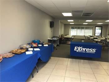 Express Employment Professionals - Covina, CA
