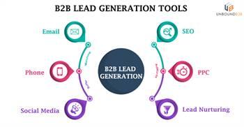 Lead generation in Cameroon
