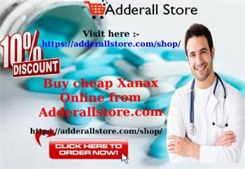 Buy cheap Xanax Online from Adderallstore.com