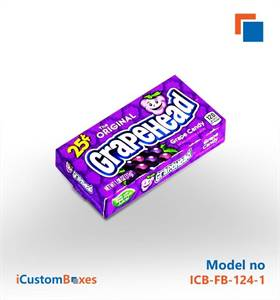 Get different kinds of Candy Boxes you need