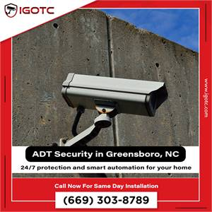 Help Protect Your Home Against Theft, Fire and Intrusion