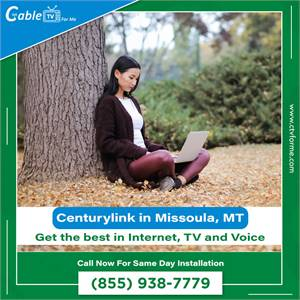 Get CenturyLink Internet Deals and DSL Service Offers in Your Area