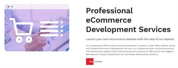 Top eCommerce Development Company in New York,  NYC, USA | X-Byte Enterprise Solutions