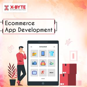 Top eCommerce Development Company in Texas, USA | X-Byte Enterprise Solutions