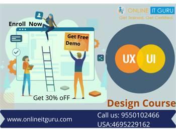UI Online Training | UI design Course | OnlineITGuru