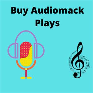 How Can I Buy Audiomack Plays?