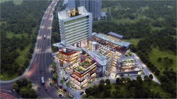 Luxury Flats at Indirapuram & Commercial Properties at Noida Extension