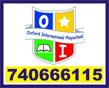Oxford Preschool   Day Care   Junior Kg Short Term Course   1395