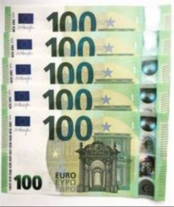Buy Counterfeit 100 Euro Bills