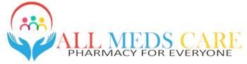 Allmedscare - Reliable Online Healthcare Pharmacy