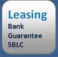 We are direct providers of Fresh Cut BG, SBLC MTN Kelvin Bright